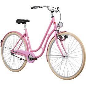 Ortler Detroit Damer, pink